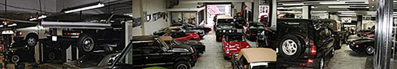 Manhattan Auto Repair NYC